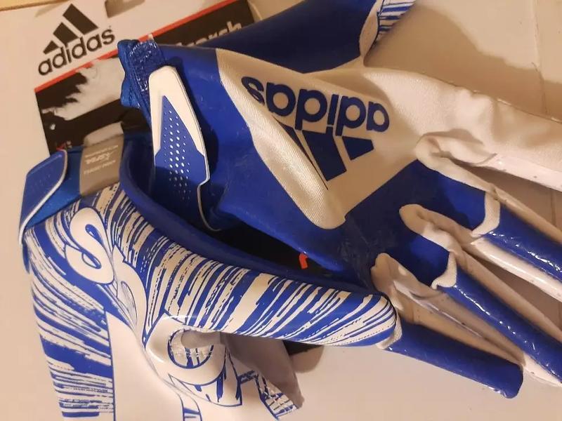 Photo Adidas Football Gloves